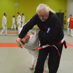 Training Jiu-Jitsu vechtsport club in Lier - Volwassenen