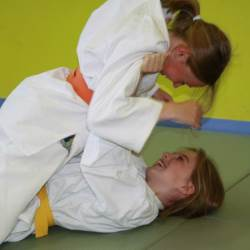 Training Jiu-Jitsu vechtsport club in Lier - Jeugd